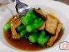 金華苑 蠔汁芥藍菜