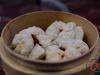 金華苑 蠔皇叉燒包