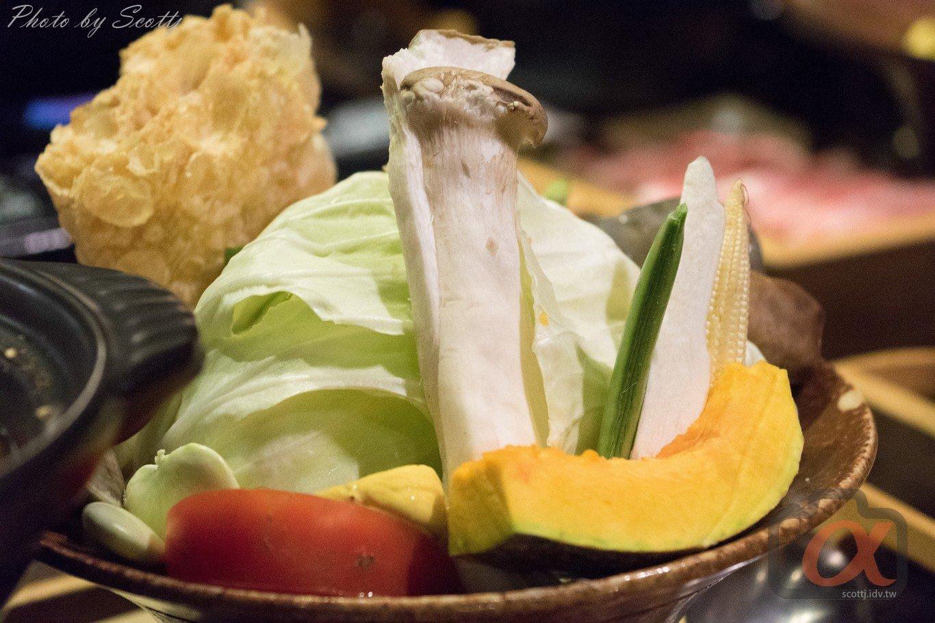 清豐濤月 菜盤1