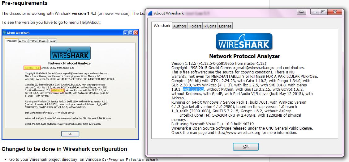 wireshark_version